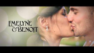 Emelyne & Benoît