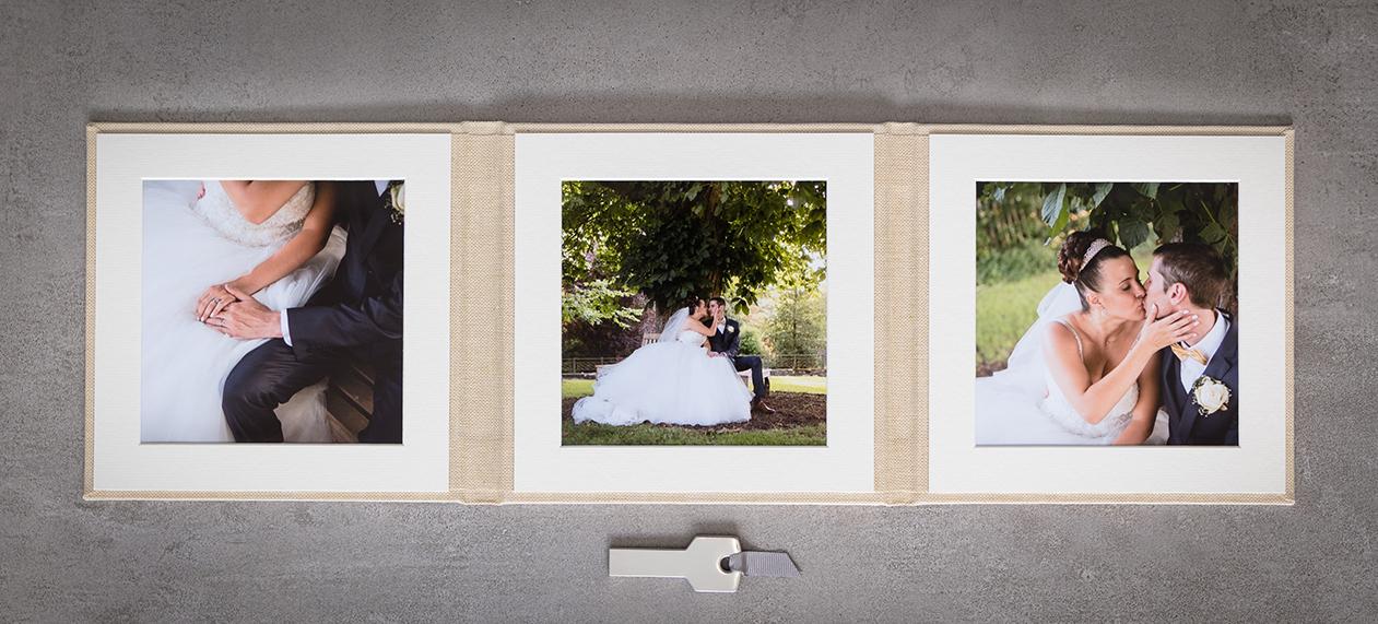 coffret usb mariage vidéaste photographe