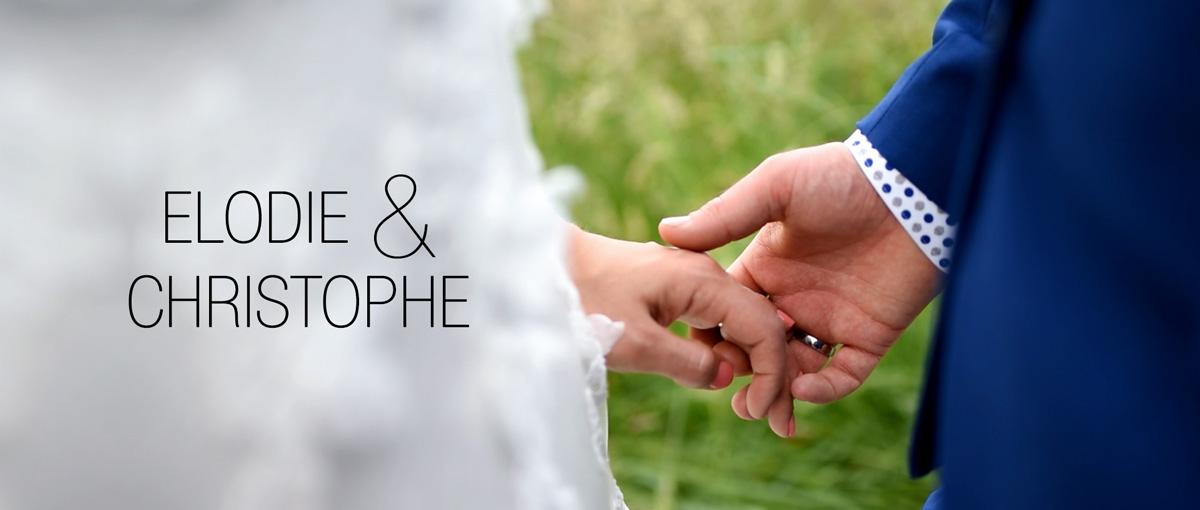 Vidéaste mariage Suisse - Wedding filmmaker Switzerland