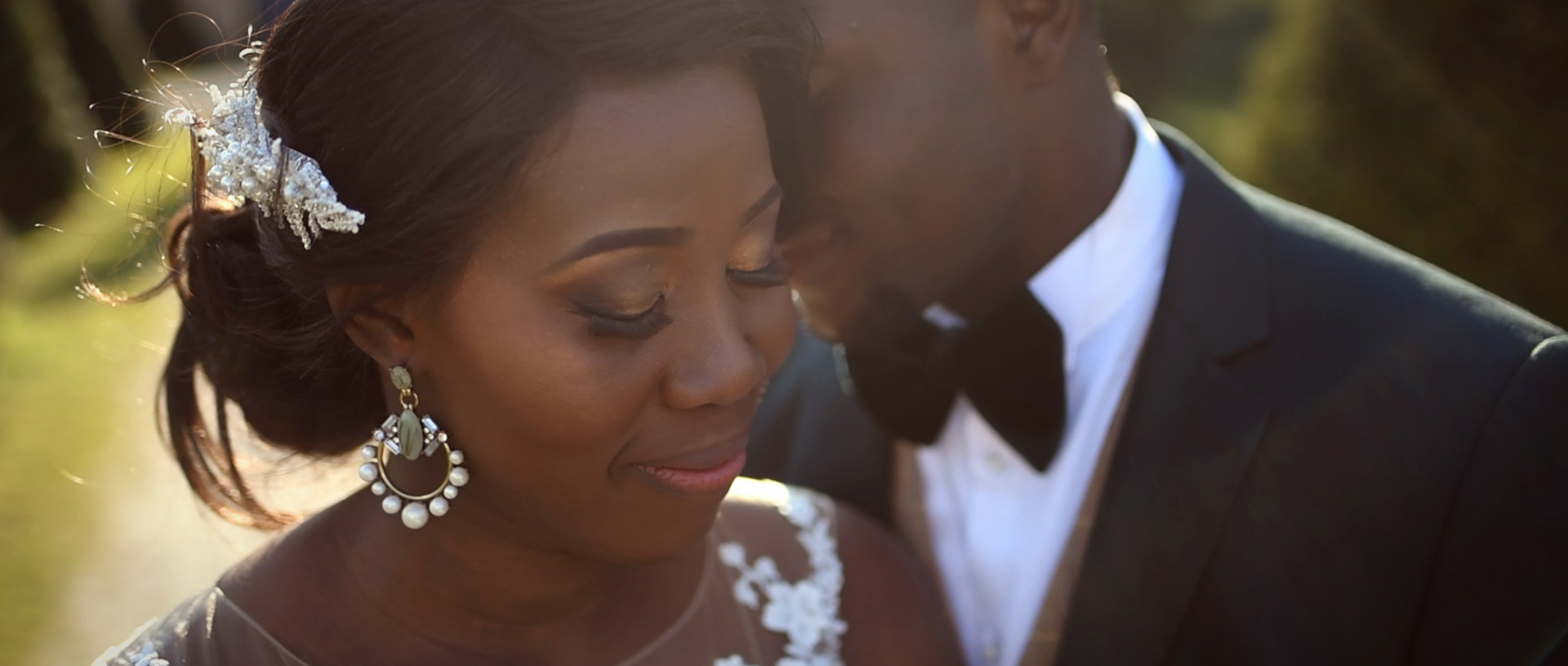 videaste mariage - wedding videographer - Paris - IDF