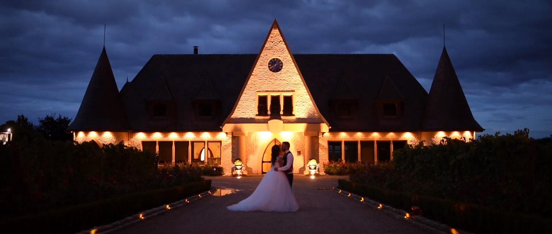 Vidéaste mariage wedding filmmaker - Alsace - Bas-Rhin Strasbourg - Colmar - Petit Wettolsheim