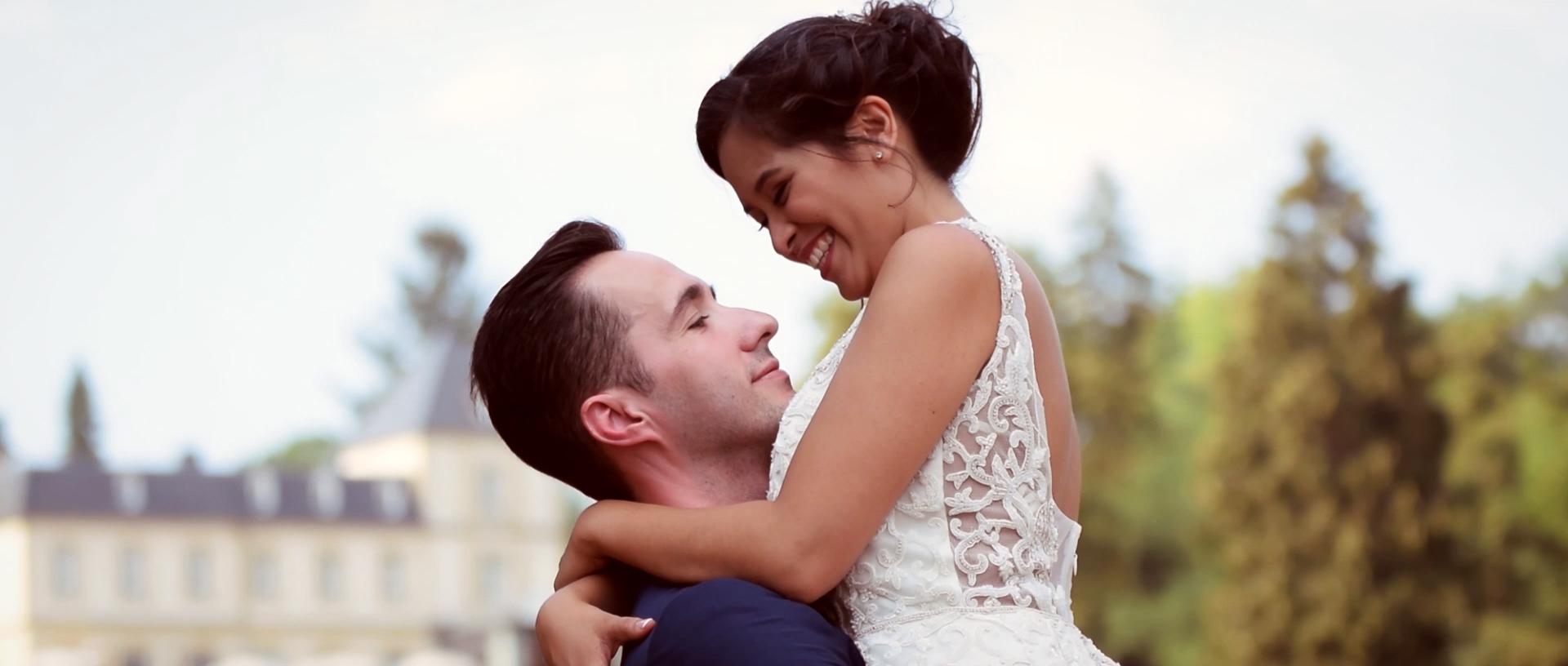 wedding - videographer - videaste mariage - belgique - chateau du bois arlon - Videaste Belgique - Luxembourg