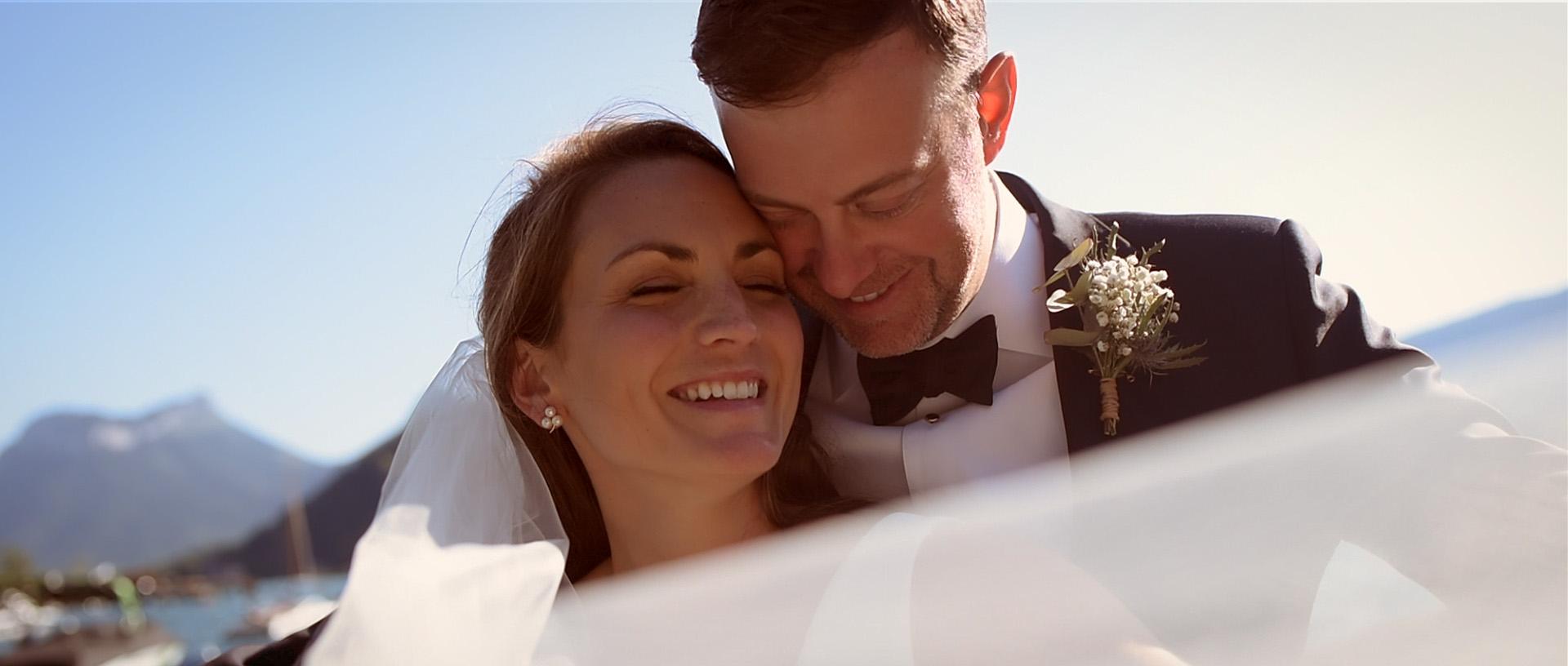 vidéaste mariage elopement annecy