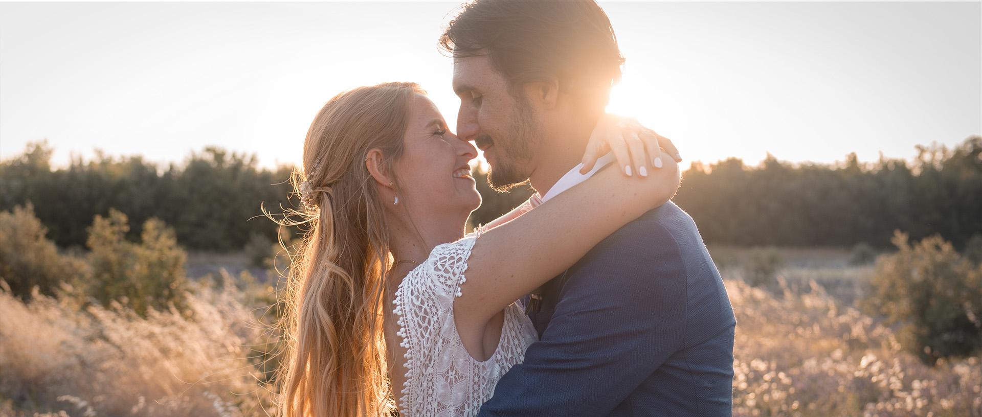 vidéaste mariage domaine de sarson provence