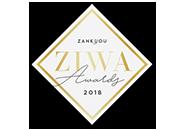 Meilleur vidéaste de mariage par Zankyou - Prix ZIWA 2018