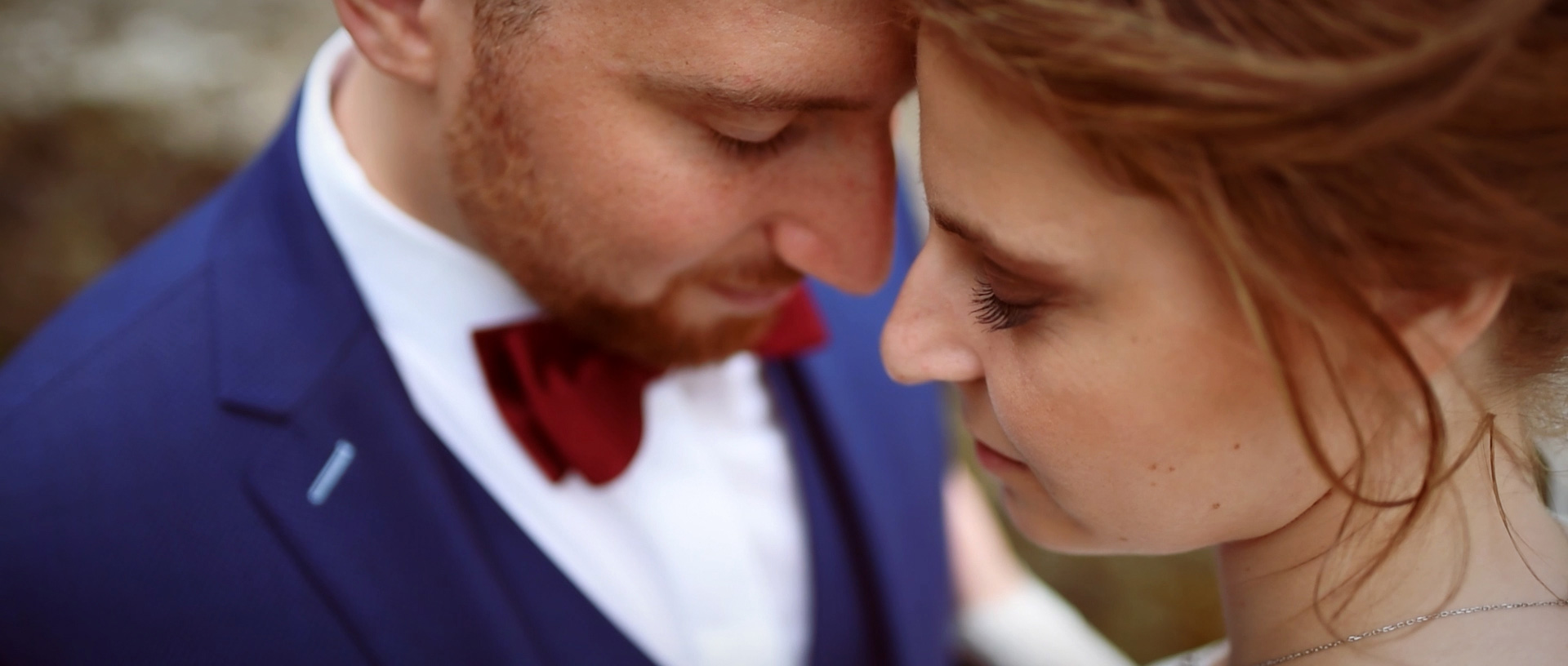 Vidéaste mariage juif - cérémonie synagogue - Luxembourg - Abbaye Neumunster
