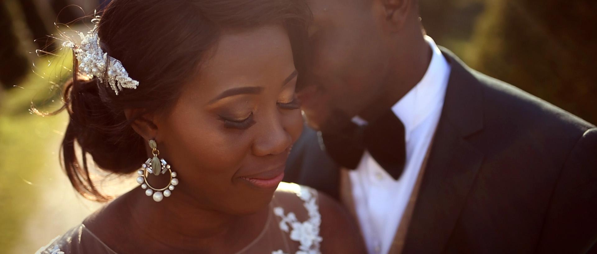 videaste mariage - wedding videographer - Paris - IDF - Clos des Fermiers
