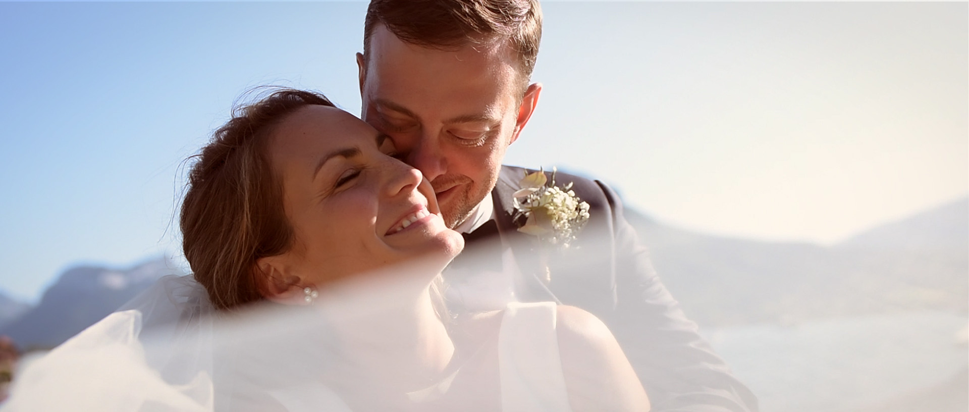 Wedding videographer filmmaker - Destination wedding in France - Normandy