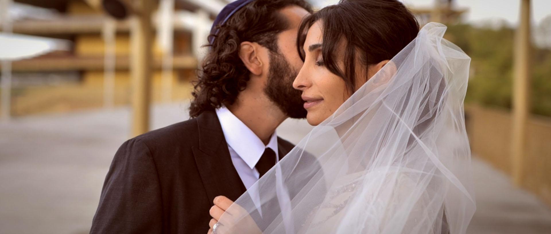 Vidéaste mariage IDF - hippodrome paris longchamp